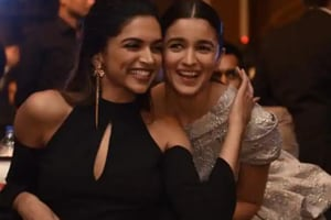 Alia Bhatt and Deepika Padukone have been announced as the first guests on season 6 of Koffee with Karan.