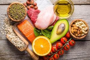 Eat a Mediterranean diet for lowering the risk of stroke and heart disease.
