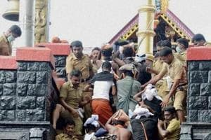 The Supreme Court has delivered its verdict in the Sabarimala temple case today, ending ban on entry of women