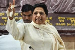 The decision was taken even as BSP chief Mayawati reviewed the preparation for assembly elections in three states and screened a list of candidates on Friday, a senior party leader said.