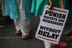 The Uttarakhand high court directed the state government to ensure completion of inquiry and investigation in the alleged gang rape of a 16-year-old girl at a boarding school in Dehradun within eight weeks.