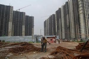 Gurugram has around 60 real estate projects in the affordable category and across the state, there are around 90 affordable projects launched by developers.