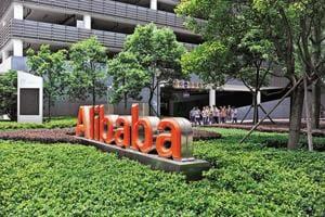 Alibaba has opened its second 'Availability Zone' in Mumbai.