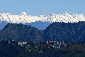 After many years, the high altitudes of Himachal Pradesh, including capital Shimla and Lahaul-Spiti districts, faced snowfall in September, which cut it off from the rest of the country.