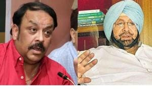 The CM's statement came two days after Malik questioned the functioning of the Congress government in the state.