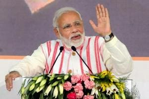 Prime Minister Narendra Modi will address the nation on the 48th edition of his radio programme 'Mann Ki Baat' on Sunday.