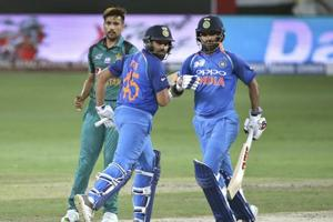 BCCI had signed on a MoU that scheduled six India versus Pakistan (bilateral) series between 2015 and 2023 with PCB hosting the first series in 2015/16.
