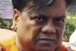 According to a statement he had given to the Central Bureau of Investigation  in 2016, Rao admitted to being an associate of Chhota Rajan.