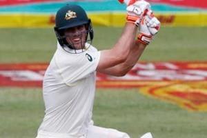 File Photo of Australia cricketer Mitchell Marsh.