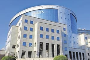 Rescuing IL&FS group, which has total debt of $12.6 billion is vital for authorities to stem the risk of default spreading to other lenders.