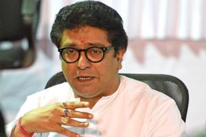The Nationalist Congress Party (NCP), is keen on getting the Raj Thackeray-led Maharashtra Navnirman Sena (MNS) on board.