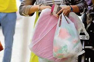 The final notification to ban plastic carry bags in urban area in Bihar would be notified by October 25 and for rural areas it would be notified on November 25.