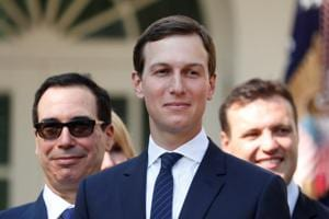 While Jared Kushner time in the White House has been turbulent - chief of staff John Kelly temporarily stripped him of his security clearance earlier this year and he has been criticized for his dealings with the Middle East - his role in keeping the North American Trade Agreement afloat was fundamental, multiple sources said.