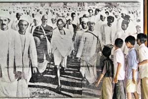 Gandhiji remains an enigmatic figure for the youth of today, his views standing the test of time.