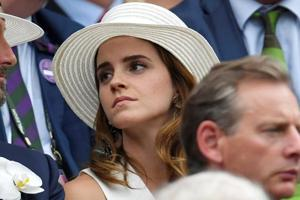 Emma Watson is a champion of feminism and human rights.