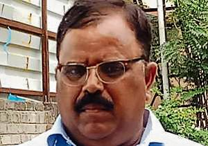 Jeevan Gaikwad, 57, was an executive engineer working with the Pimpri Chinchwad municipal corporation's road department.