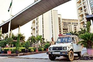 Residents of The Hibiscus, a residential society in Gurugram's Sector 50, have been demanding for transfer of the maintenance to the RWA for the last two months.
