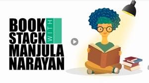 BOOKSTACK: Banaras, Dilli, and netas on Bookstack this week!