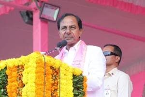 The TRS government had come up with the scheme in September 2017 to gain the support of over 20,000 weavers and endear itself to the Telangana's poorest families.