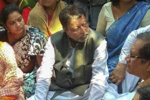 A former confidant of West Bengal chief minister Mamata Banerjee, Roy was credited with building a strong organisational network of the Trinamool Congress that eventually ended the uninterrupted 34-year rule of the Left Front in the state.