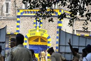 Among the ones scheduled to be released, 98 inmates are ones who have completed 66 per cent of their term. Two inmates are over the age of 60 years and have finished half their term at Yerwada central jail.