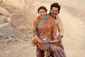 Sui Dhaaga box office collection stands at a little over Rs 59 crore.