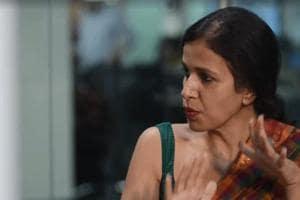 BOOKS & AUTHORS: Author Madhavi Menon on the many manifestations of desire...