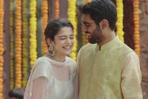 Little Things 2 review: As always, the focus remains on Mithila Palkar and Dhruv Sehgal's characters.