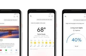 Google Assistant for smartphones gets a new makeover.