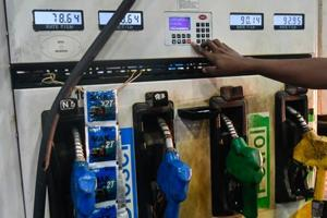 The cut in fuel prices will cost the exchequer Rs 10,500 for the remaining half of this financial year.