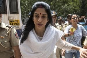 Indrani Mukerjea is one of the prime accused in the Sheena Bora murder case.