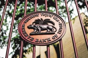 What happens in the future is important because the RBI's decision on whether or not to hike rates is driven more by expectations of future inflation rather than present levels