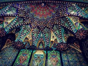 Masjid-E-Iranian, Dongri
