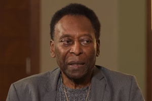 1958 was the best Brazil selection I played for, says Pele