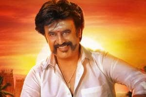 Rajinikanth's Petta 's second look was released onThursday.