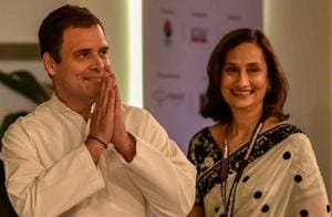 Trying to listen more; that's my leadership evolution: Rahul Gandhi