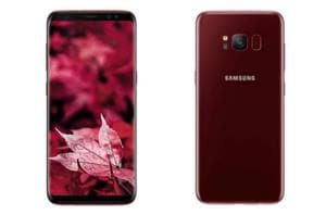 Samsung Galaxy S8 will be available with a discount of Rs 16,000.