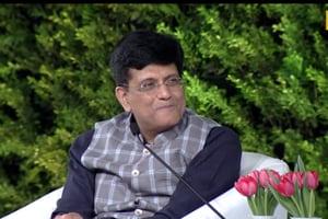 Union minister Piyush Goyal responds to Rahul Gandhi's jibe