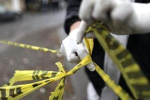 Aam Aadmi Party (AAP) leader Naveen Das was found charred to death in Uttar Pradesh's Ghaziabad inside a burnt down car, police said on Friday.