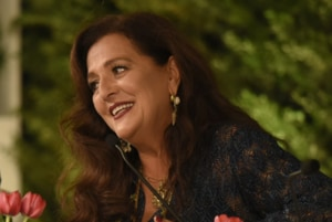 Luxury need not be expensive, just precious: Angela Missoni at HTLS 2018