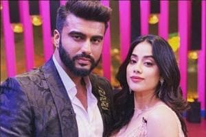 Arjun Kapoor and Janhvi Kapoor will be a part of the new season of Koffee With Karan.