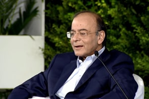 Nothing can be worse than 2013: Jaitley's jibe at UPA govt on economy