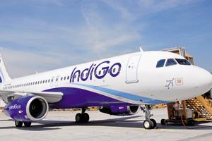The IndiGo flight had taken off from Bagdogra for Mumbai, but was diverted to Patna after a defence personnel on board suffered cardiac arrest.