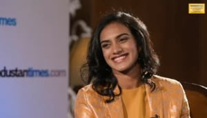 The 2020 Olympic gold is my ultimate aim: PV Sindhu