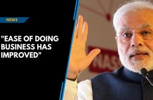 Ease of doing business has improved: PM Modi in Uttarakhand