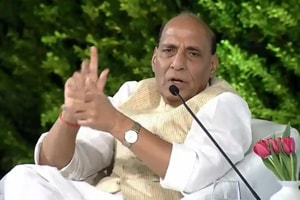 Tackling mob lynchings is a state subject: Union Minister Rajnath Singh