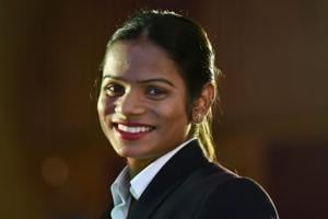 Asian Games silver medallist Dutee Chand has been approached by many for a book on her life and a biopic.