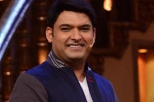 Comedian and actor Kapil Sharma announced that his popular TV show, The Kapil Sharma Show, is coming back soon.