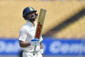Virat Kohli can be rested in 2nd Test, Mayank Agarwal should play instead: Murali Karthik