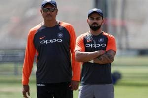 Team India's performance appraisal to take place before second Test: Report